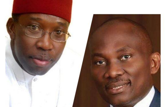 PDP S'South Govs' Forum: Elumelu Congratulates Okowa on Emergence As Chairman
