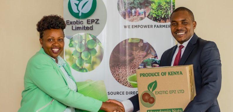 Exotic EPZ LTD Goes Solar with REDAVIA