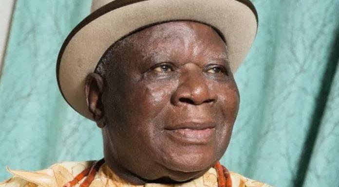 Chief E K Clark Is A Towering Pillar At 93  -Bashorun Askia, DESOPADEC MD