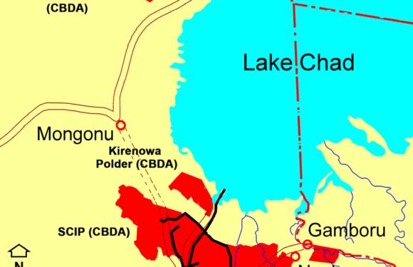 FG To Start Oil Exploration In Lake Chad Basin -Timipre Sylva