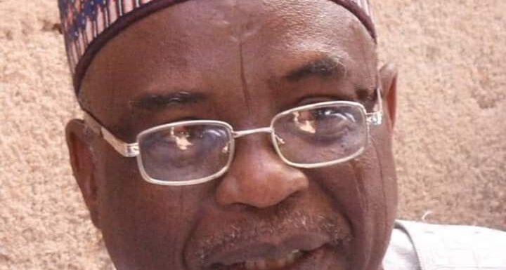 CoS To Borno Governor Is Dead