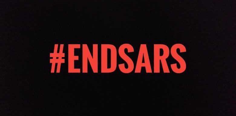 Okowa Recounts #EndSARS Experience