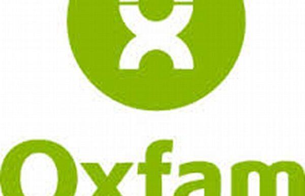 Oxfam International Pledges To Sustain Defense Of Marginalized