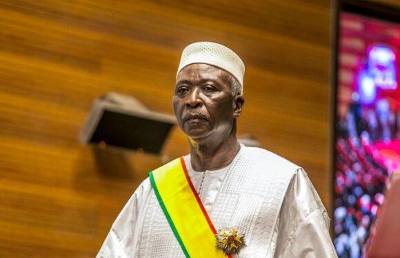 Nigeria Calls For  Release Of Malian Interim President, Prime Minister