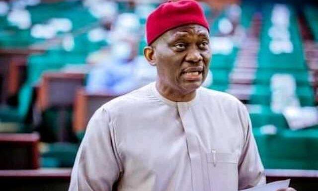 2023: PDP Remains Nigerians Hope For Life of Peace, Eco Prosperity – Elumelu