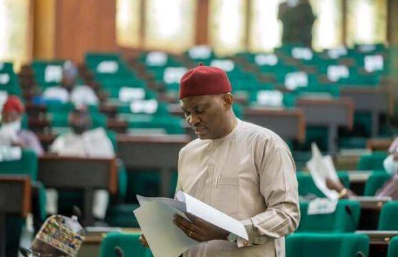 $418m Judgement Debts: Reps Minority Caucus Back Govs, Demand Probe …Urges Buhari To Halt Payment Until After Probe