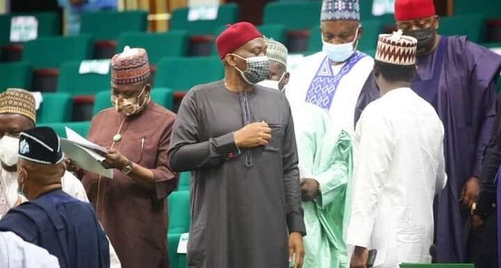 Eid-el-Fitr: Reps Minority Caucus Congratulates Nigerians, Urges Peaceful Co-Existence