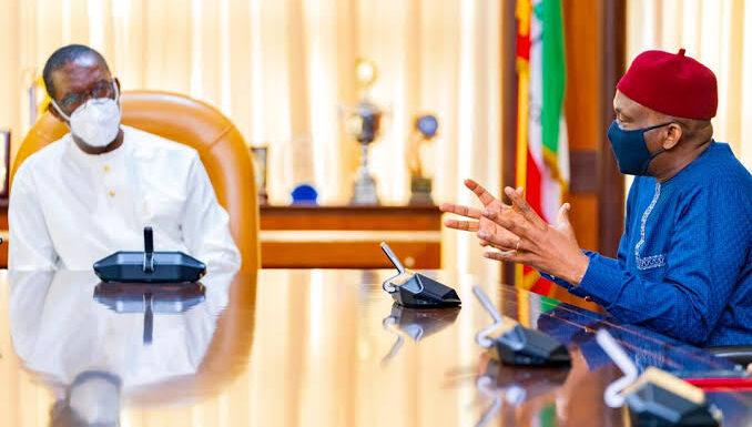 Elumelu Applauds Okowa Over Full Autonomy to Delta State Judiciary