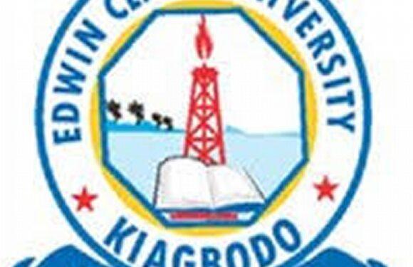 EDWIN CLARK UNIVERSITY KIAGBODO ADMISSION IN PROGRESS, CLOSES IN TWO WEEKS