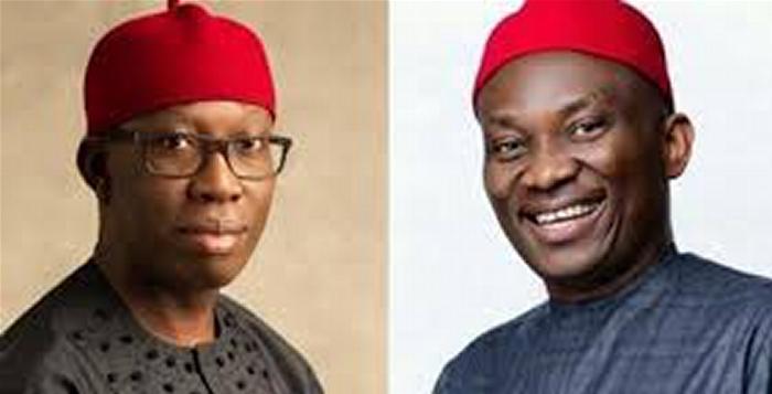 Elumelu Congratulates Okowa @ 62
