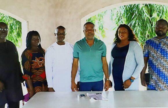 Pilgrimage: Okowa, Ihedioha, Elue, Obiosa, Others For Book Launch